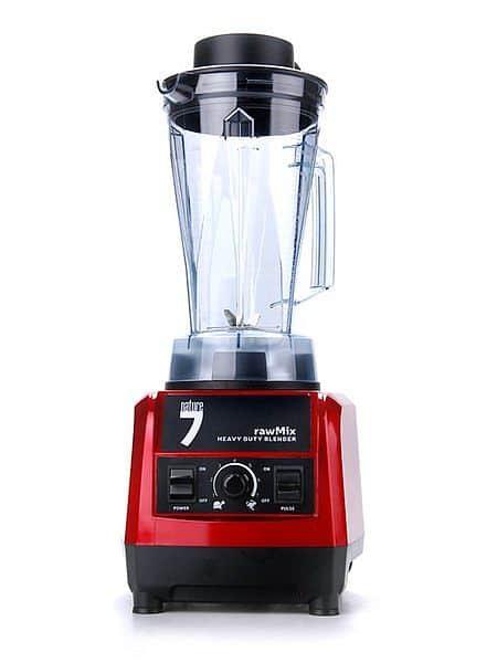 multifunkční mixér rawMix RM15R