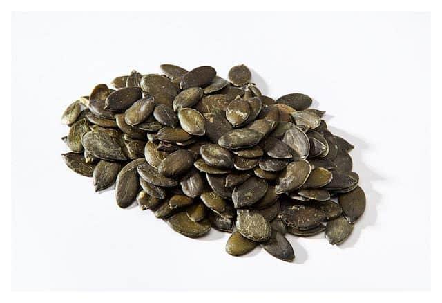 Dýňové semínko z Evropy BIO 100 g