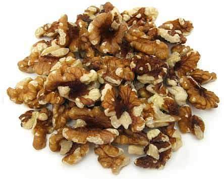 Vlašské ořechy BIO jádra 100 g