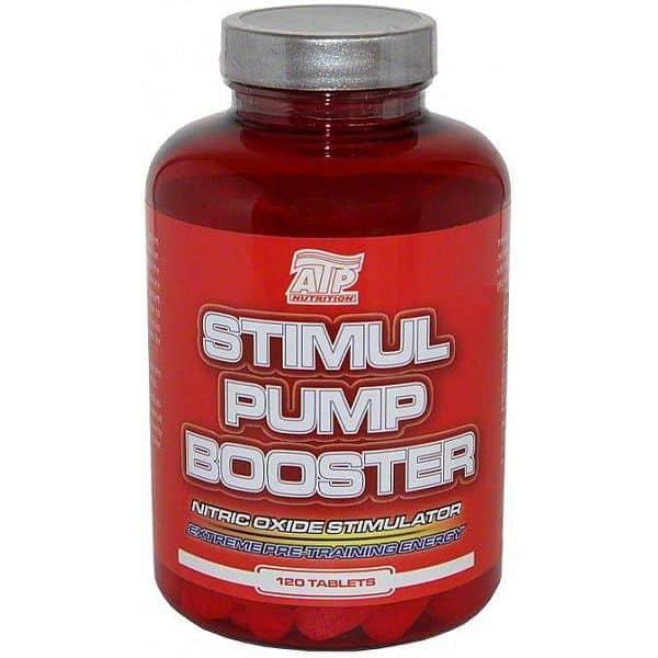 Stimul Pump Booster