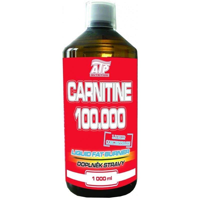 Carnitine 100000