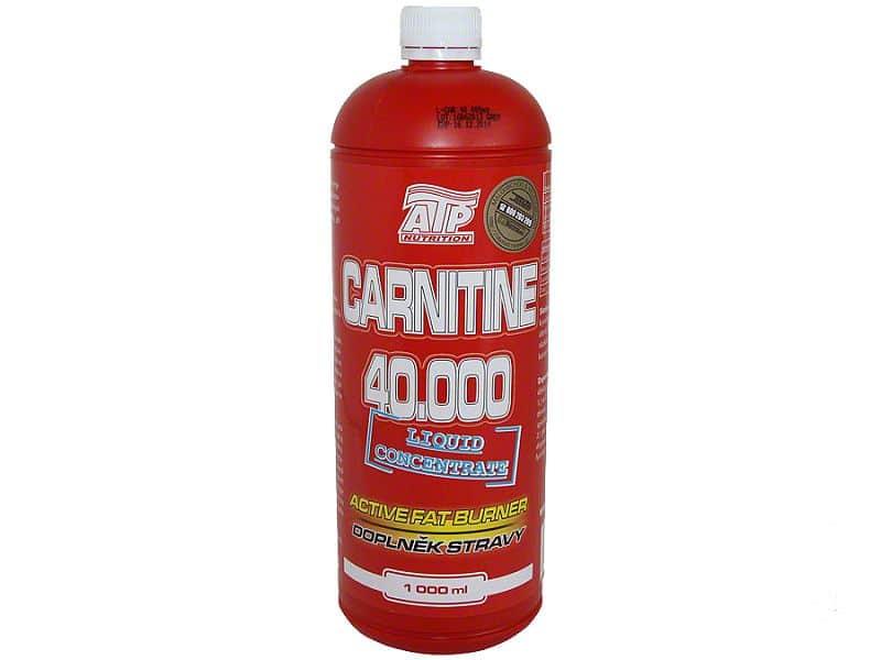 Carnitine 40000