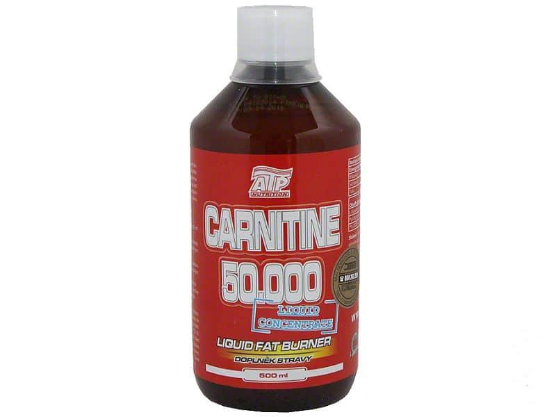 Carnitine 50000