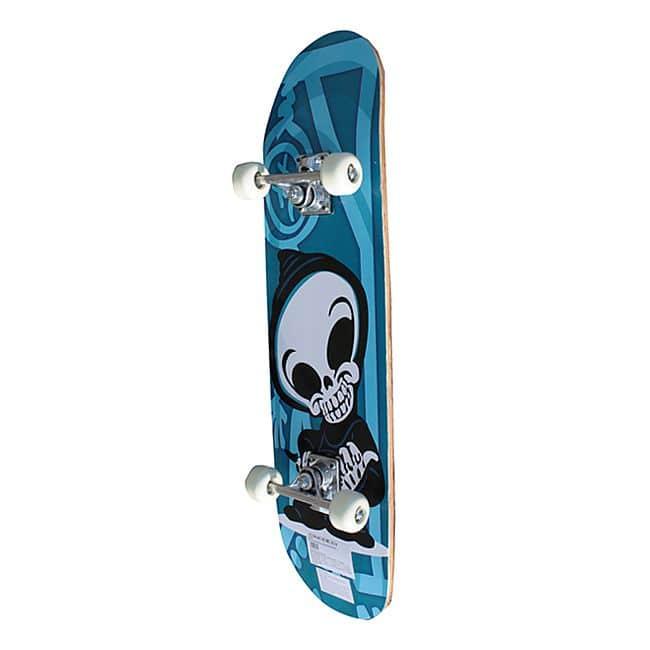 Skateboard WORKER Freetime