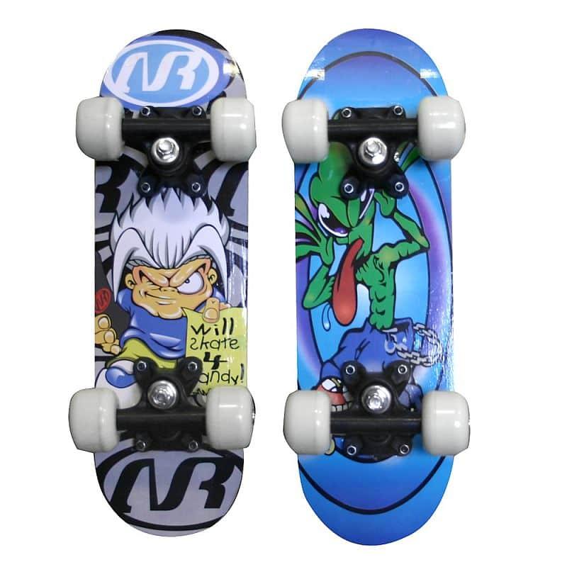 Skateboard WORKER Kid Design 1