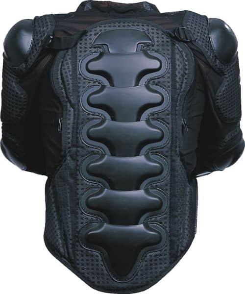 Chránič těla a páteře WORKER VP710 Velikost 3XL