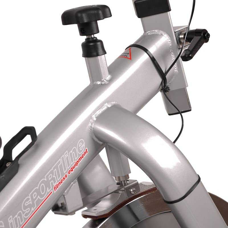 Cyklotrenažér inSPORTline Epsilon