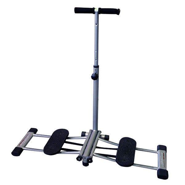 Posilovač nohou inSPORTline Leg - Trainer
