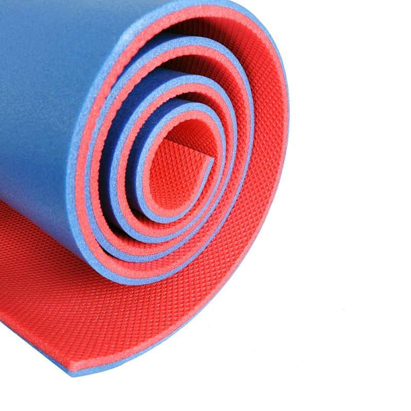 Gymnastická podložka inSPORTline  EPS 180 x 60 cm