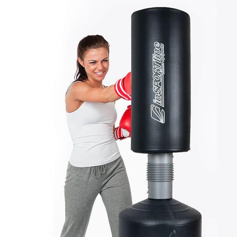 Boxovací trenažér inSPORTline SB2135