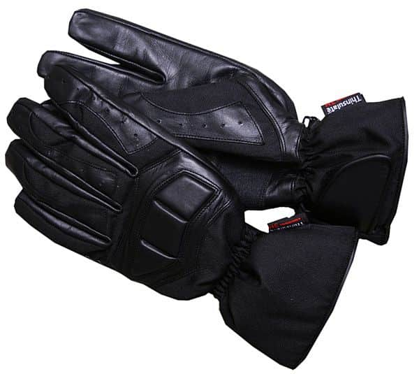 Moto rukavice WORKER Fast Velikost 4XL