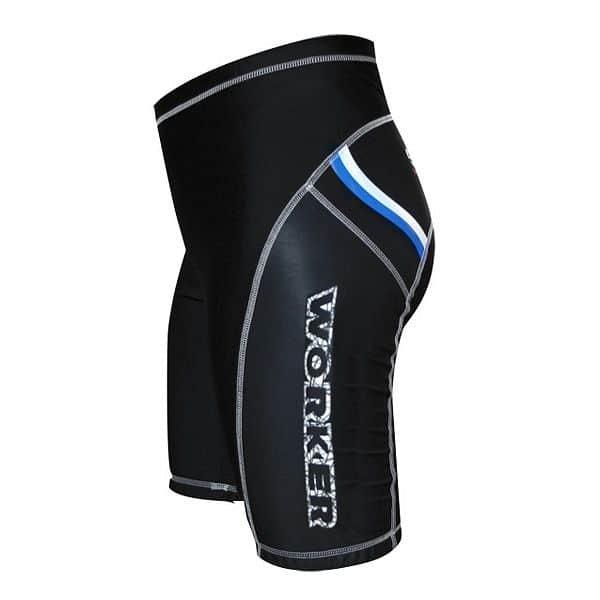 In-line kalhoty WORKER Skate Shorts Velikost XS