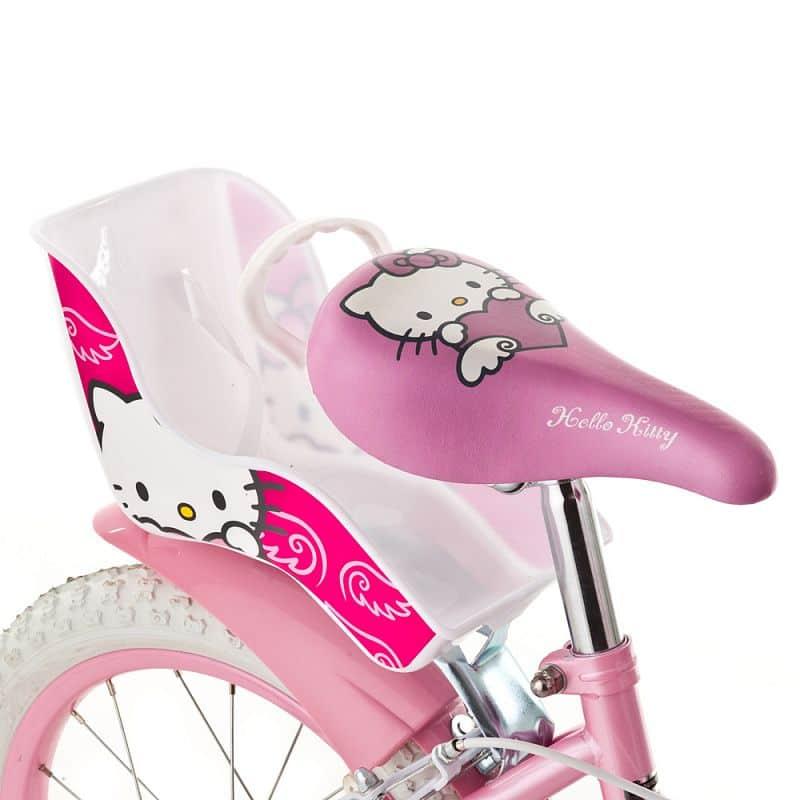 """Dětské kolo HELLO KITTY Cutie 16"""" 2012"""