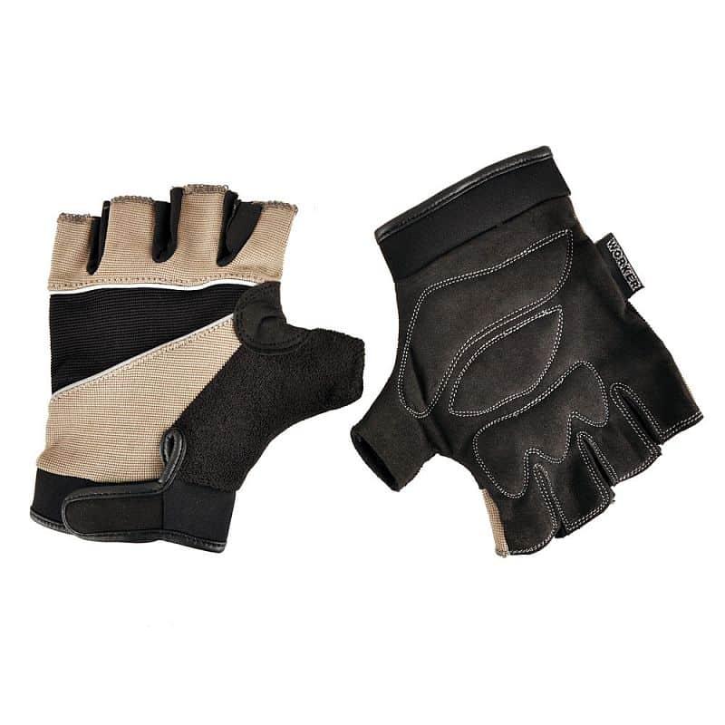 Cyklistické rukavice WORKER Sharp