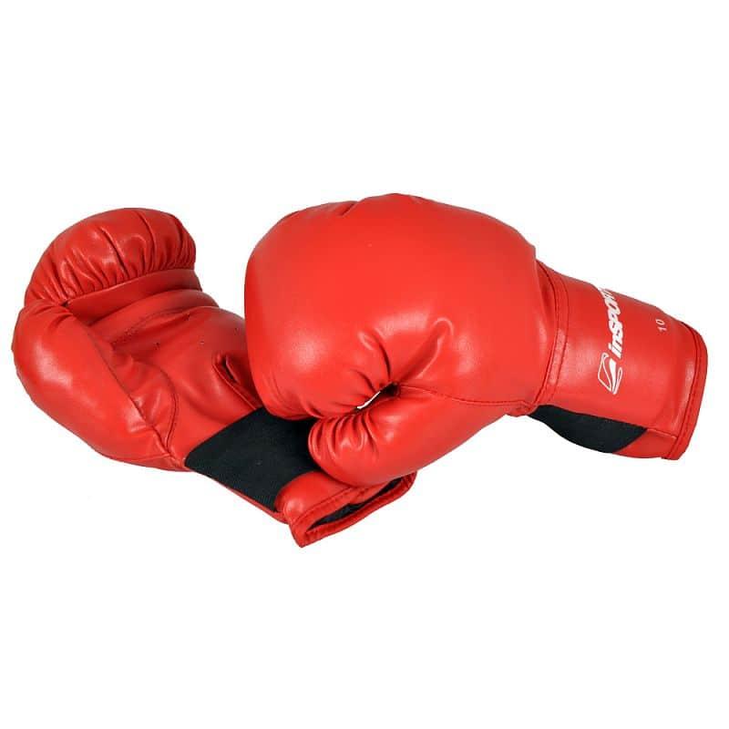 Boxerské rukavice inSPORTline Velikost M (12oz)