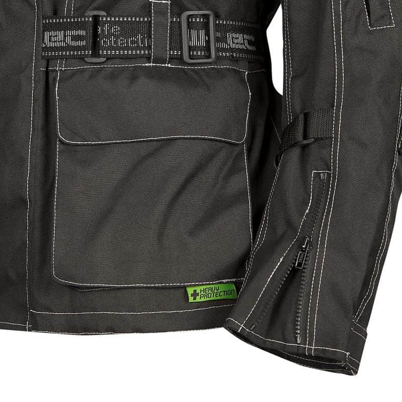 Moto bunda W-TEC POLTON TWG-00122