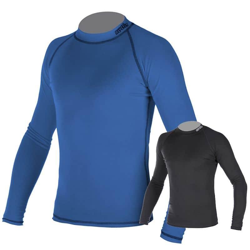 Triko dlouhý rukáv Blue Fly Termo Pro Barva béžová, Velikost XS