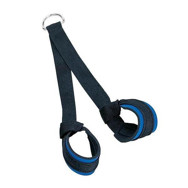 Popruh na procvičování tricepsů inSPORTline