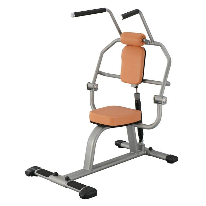 Posilovač břicha - Hydraulicline CAB1000 Barva oranžová