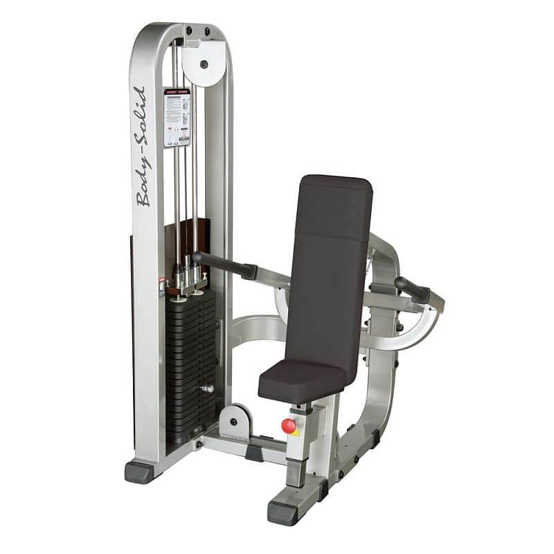 Posilovač tricepsů Body-Solid STM-1000G/2 - montáž zdarma, servis u zákazníka