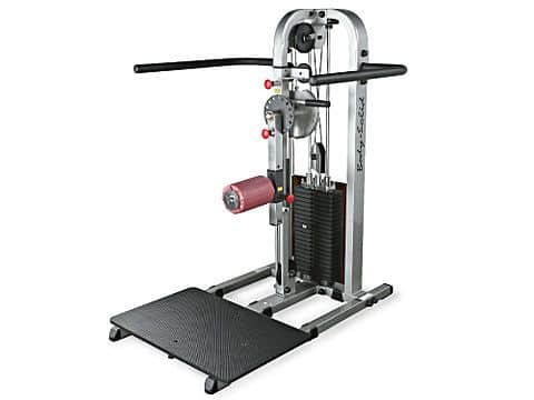 Posilovač stehen Body-Solid SMH-1500G/2