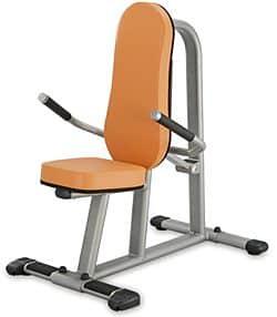 Set 10. strojů Kruhový trénink Hydraulicline - oranžová