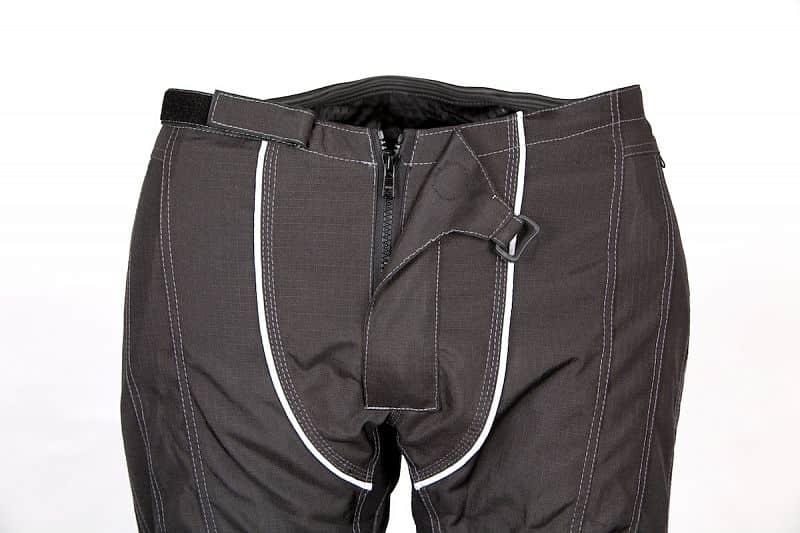 Motokrosové kalhoty WORKER Razzor Senior