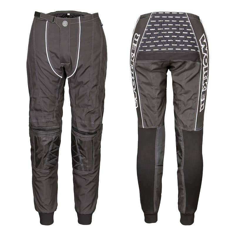 Motokrosové kalhoty WORKER Razzor Junior