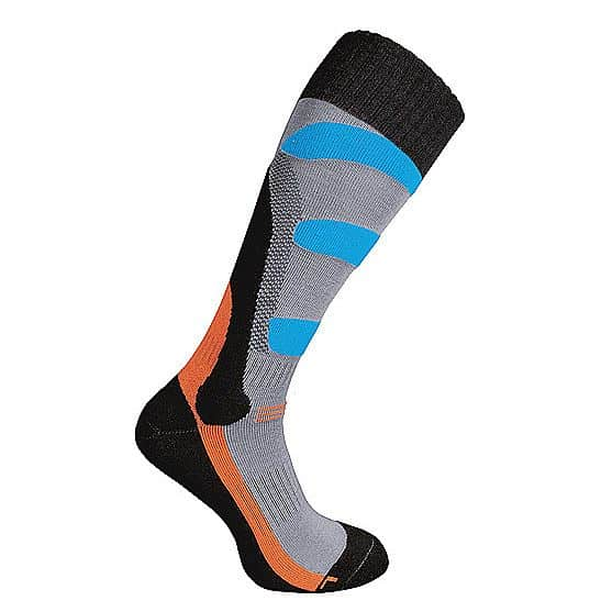 Pánské lyžařské thermo ponožky Brubeck - Ski Force