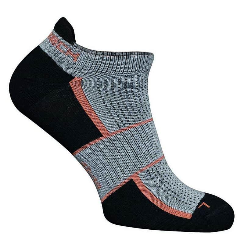 Pánské termo ponožky Brubeck - kotníkové