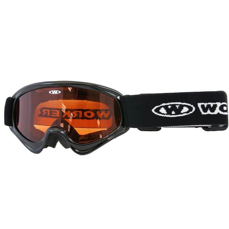 Dětské lyžařské brýle WORKER Sterling