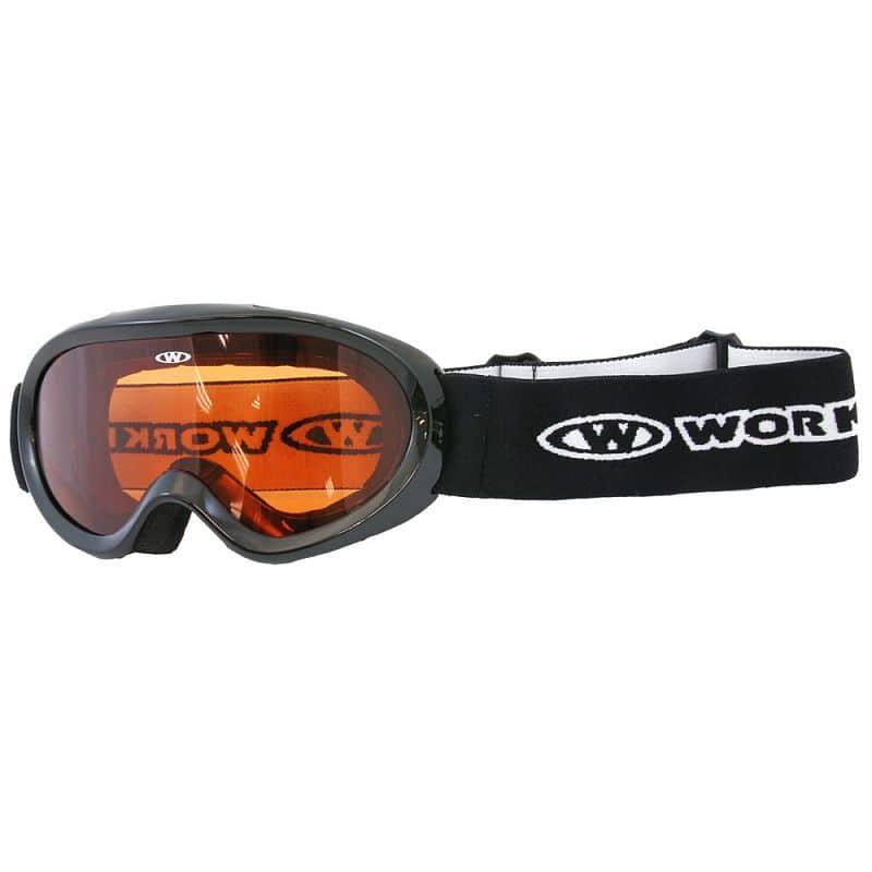Junior lyžařské brýle WORKER Doyle
