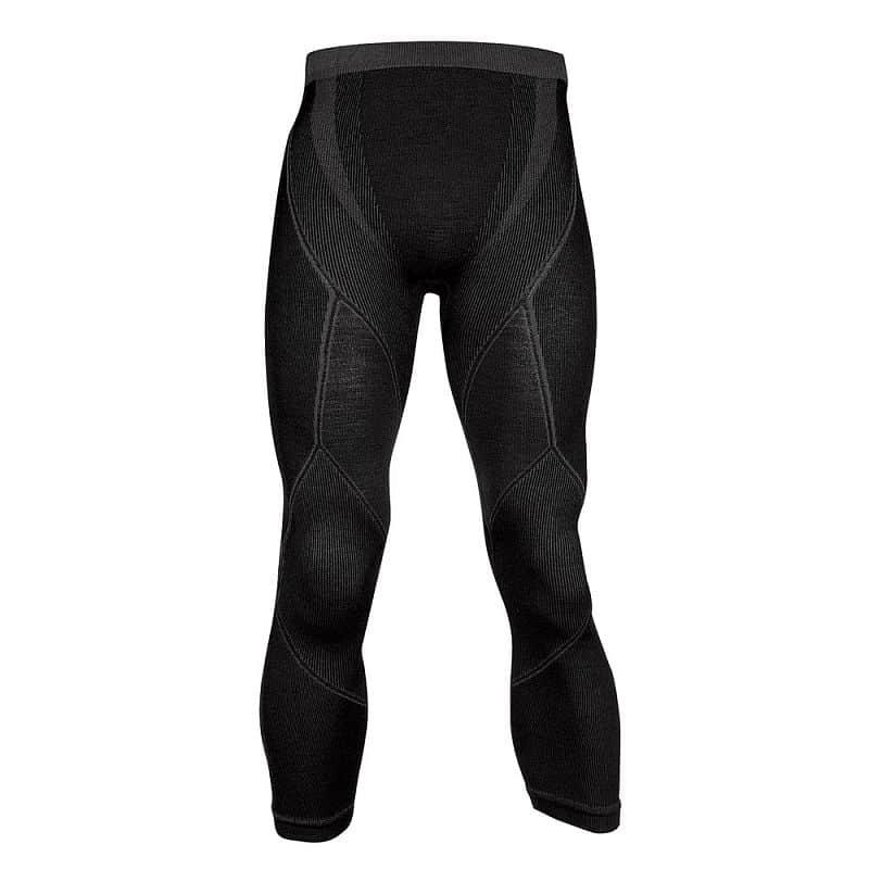 Pánské thermo kalhoty extreme Brubeck MERINO dlouhé Velikost XXL