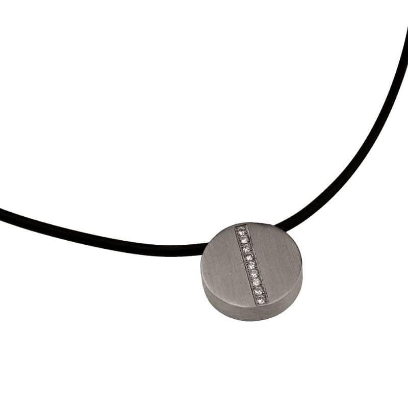 Magnetický náhrdelník inSPORTline Gemo