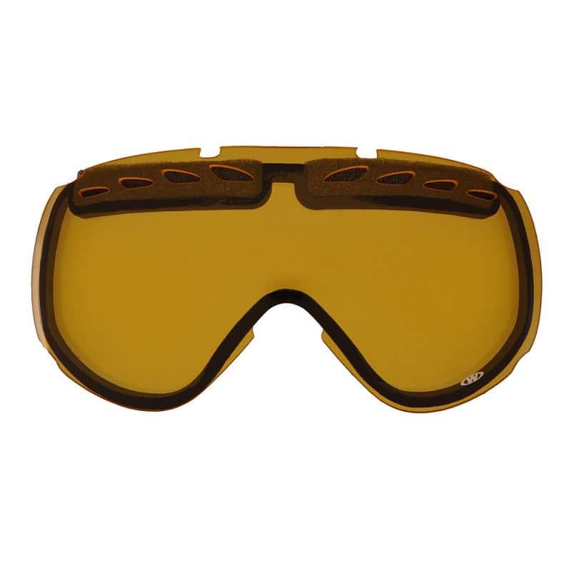 Náhradní sklo k brýlím WORKER Bennet