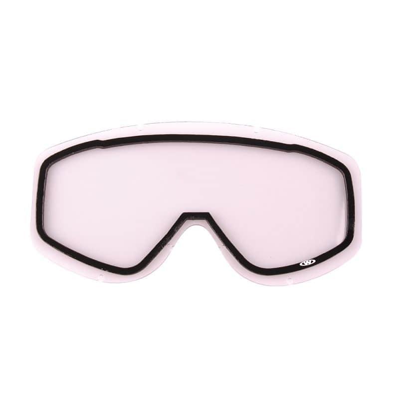 Náhradní sklo k brýlím WORKER Simon
