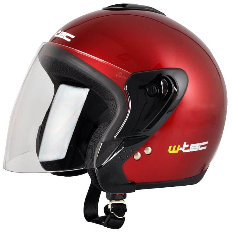 Moto přilba W-TEC  MAX617