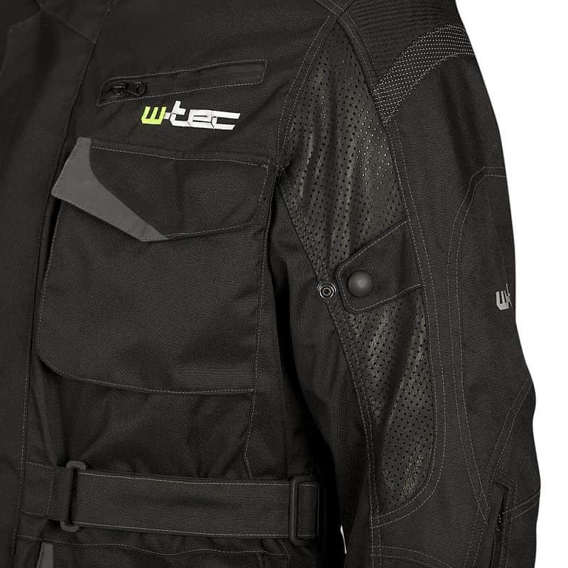 Moto bunda W-TEC Nerva