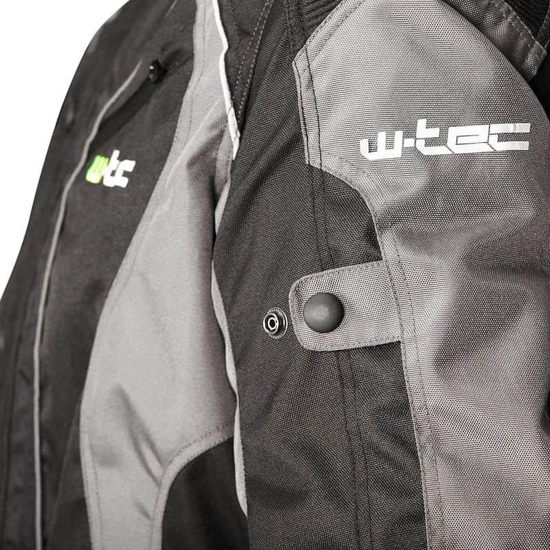 Moto bunda W-TEC Valcano