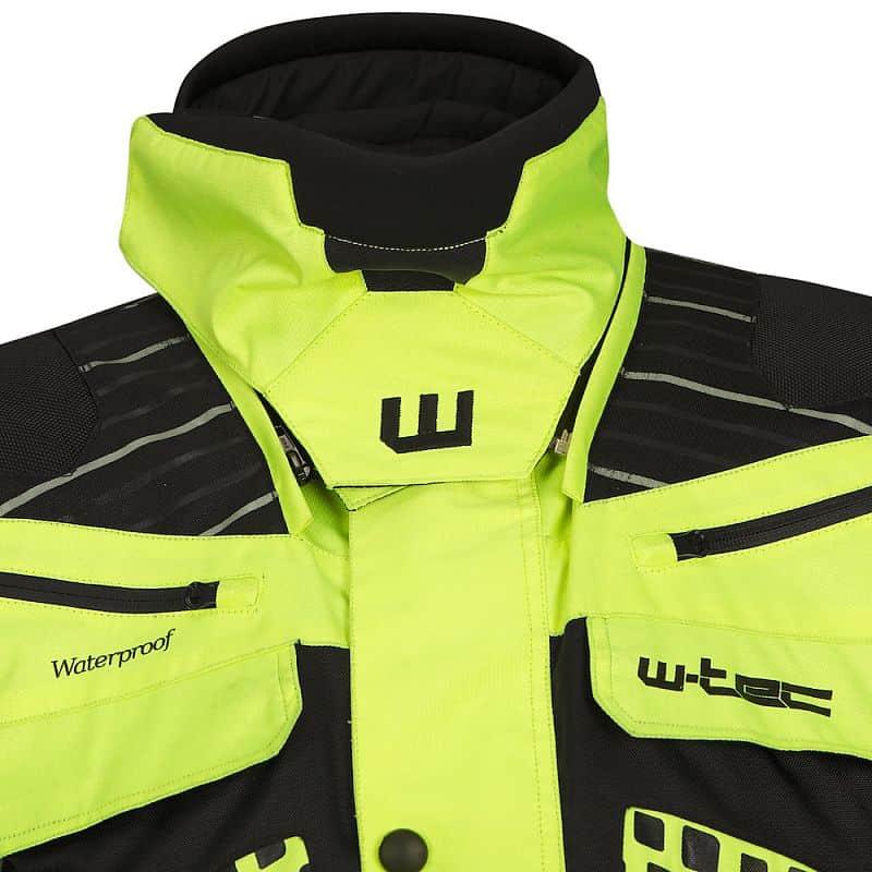 Moto bunda W-TEC  Astar