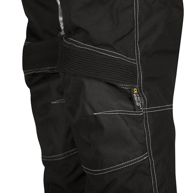 Moto kalhoty W-TEC AIR ONE TWG-103