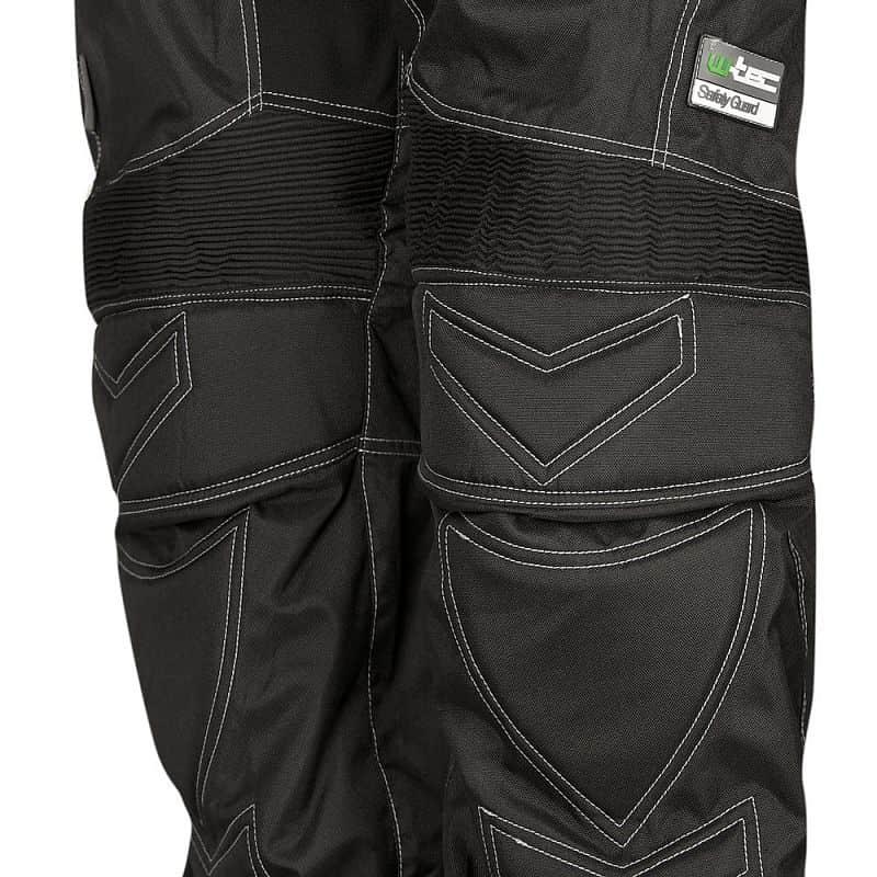 Moto kalhoty W-TEC POLTON TWG-00144