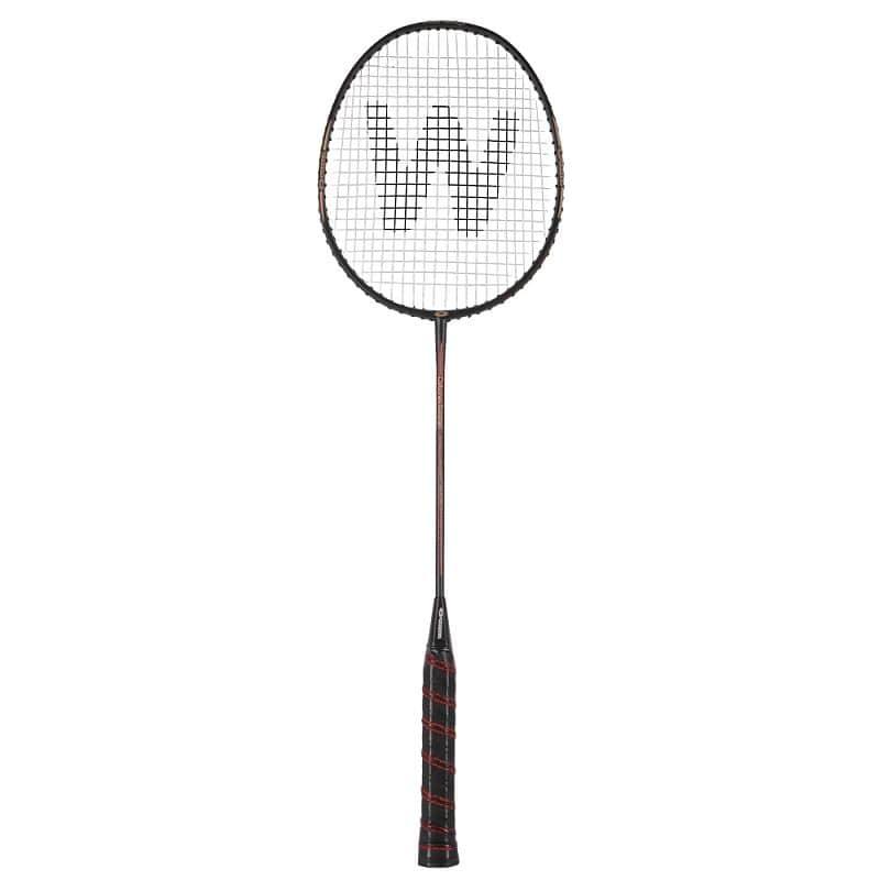 Badmintonová raketa WORKER Tournament
