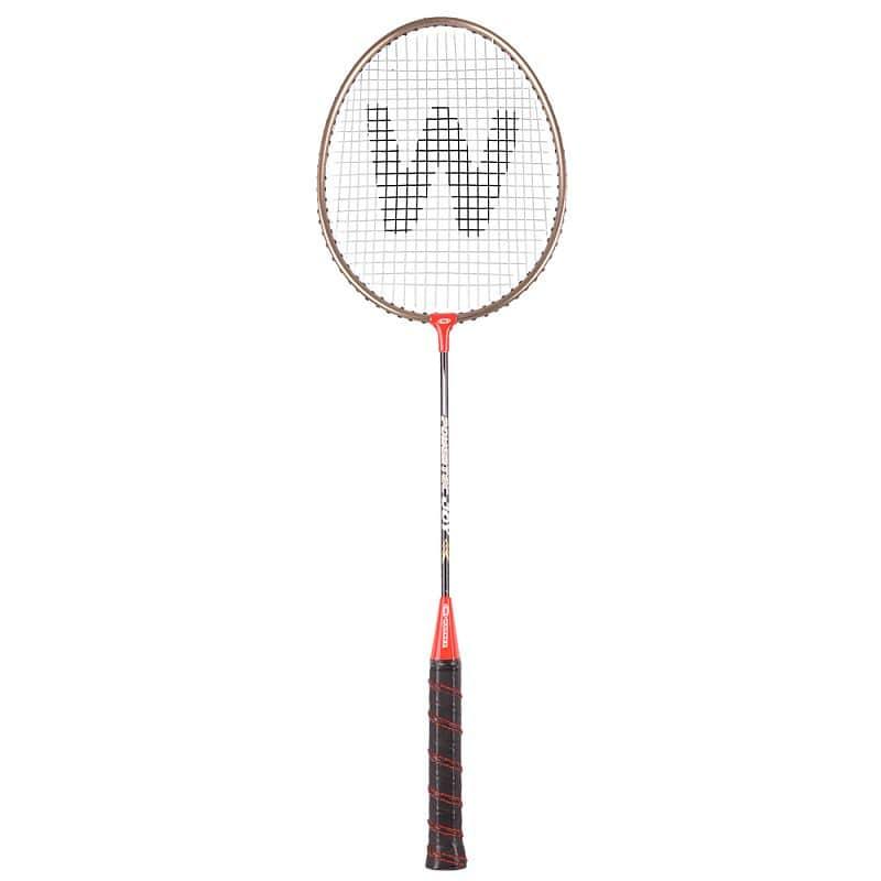 Badmintonová raketa WORKER Joy