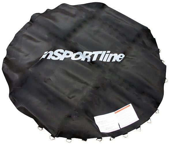 Skákací plocha inSPORTline k trampolínovému setu Basic 140 cm