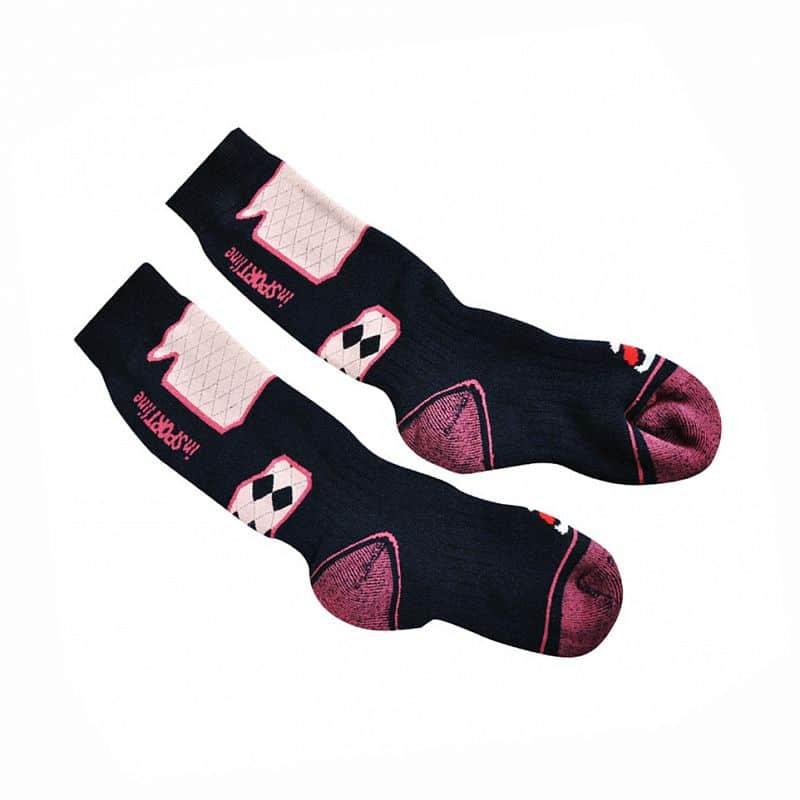 Dámské thermo ponožky inSPORTline