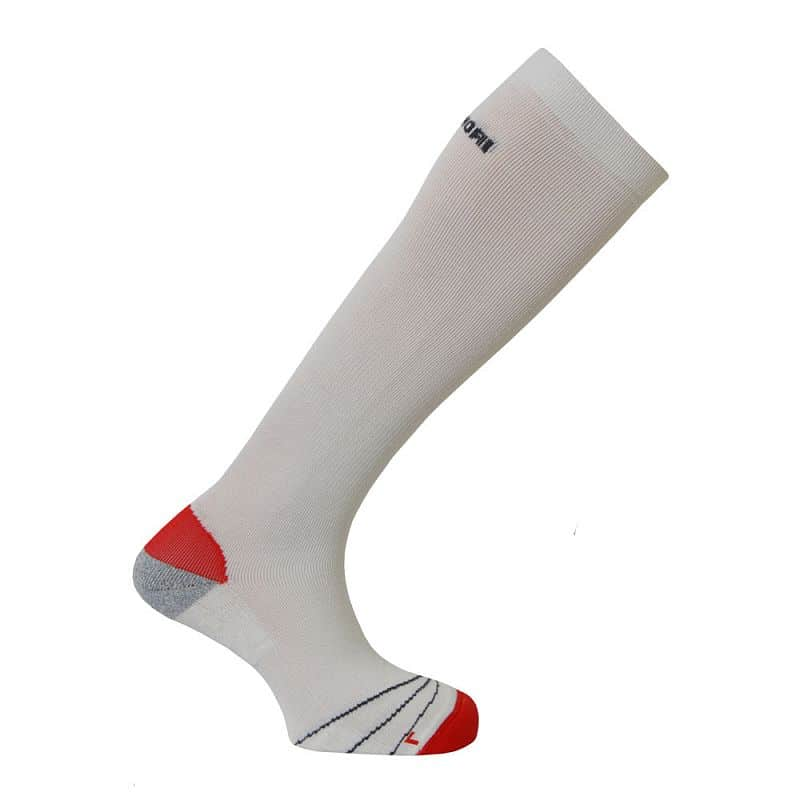 Kompresní ponožky IRONMAN Recovery Velikost 35-38