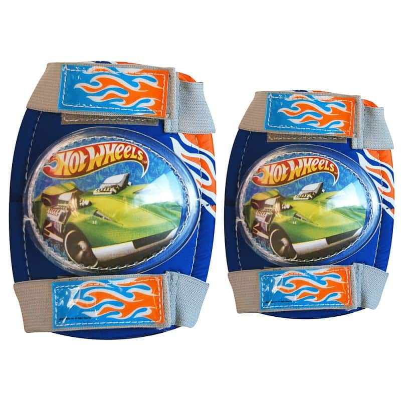 Sada chráničů Mattel Hot Wheels