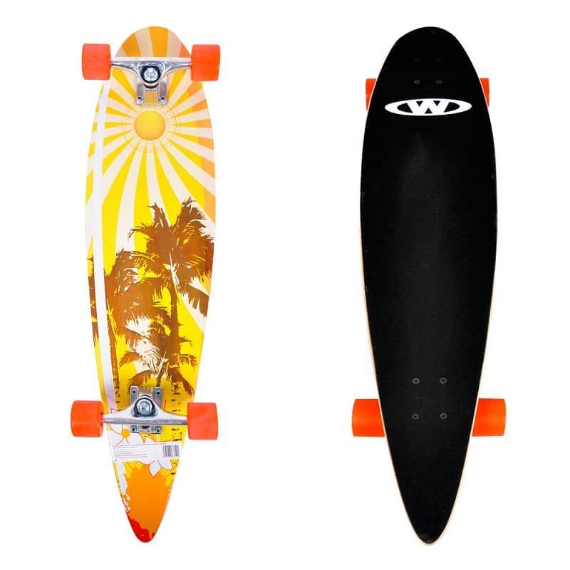 """Longboard WORKER SurfBay 36"""" WORKER"""