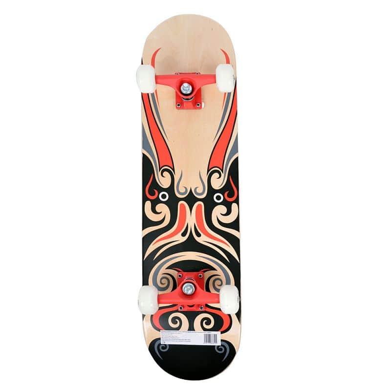 Skateboard WORKER Tottemy